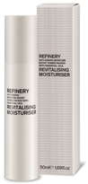 The Refinery Revitalising Moisturiser 50ml
