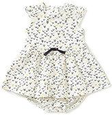 Petit Lem Baby Girls 3-24 Months Arrow-Printed Dress