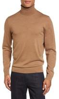 Nordstrom Men's Merino Wool Turtleneck Sweater