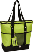 Everest Deluxe Shopping Tote (Set of 2)