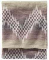 Pendleton Willow Basket Cotton Jacquard King Blanket