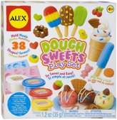 Alex Dough Sweets Play Set