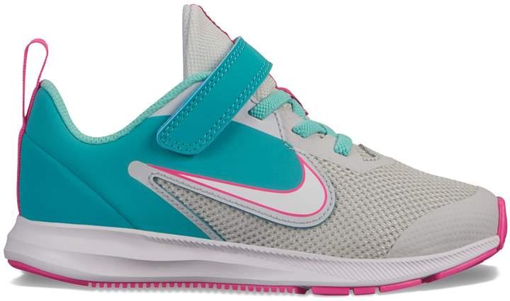 check out 73e93 2fd50 Girls Preschool Nike Shoes - ShopStyle