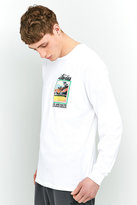 Stussy Love And Hate Long-sleeve T-shirt