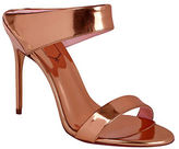 Ted Baker Chablise Leather Stiletto Sandals