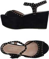 Twin-Set Sandals - Item 11327119