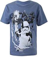 Star Wars Boy's Executioner T-Shirt,3-4 Years