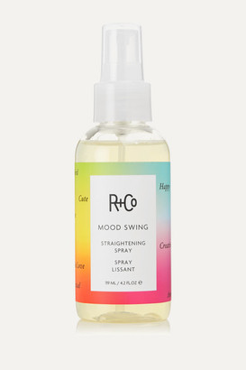R+CO RCo - Mood Swing Straightening Spray, 119ml