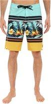 Rip Curl Men's Mirage Aggroculture Boardshorts Board Shorts