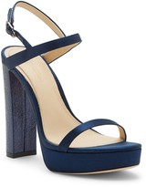 Imagine Mika Platform Sandal