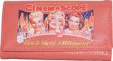 Monroe Women's Marilyn Forever Beautiful Wallet MR910