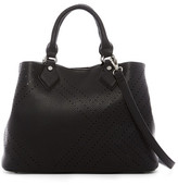 Urban Expressions Bianca Vegan Leather Satchel