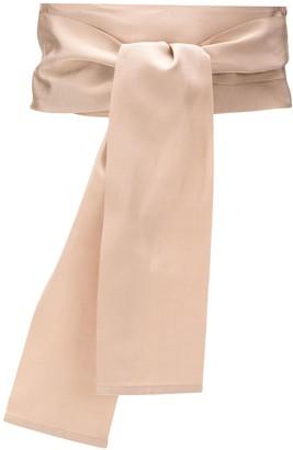 Sara Roka Large Tie Belt