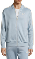 Puma T7 Full Zip Bomber Jacket
