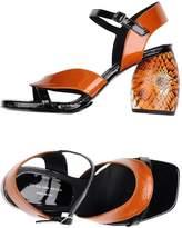 Dries Van Noten Sandals - Item 11341445