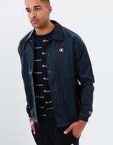 West Breaker Coaches Jacket