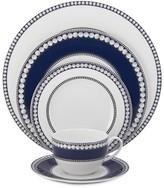 Mikasa Dinnerware Bone China 5-Pc. Akoya Cobalt Place Setting