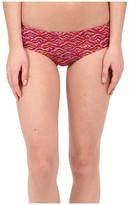 Billabong Gypsy Dreamin Hawaii Bikini Bottom