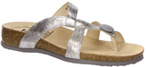 Think! Women's Julia 80330 Thong Sandal