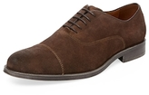 Rush by Gordon Rush Rowling Leather Oxford