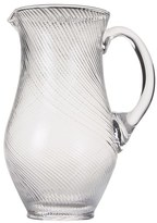 Juliska 'Arabella' Glass Pitcher