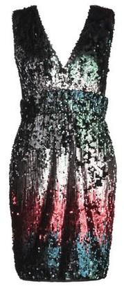 Allure Short dress