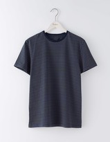 Boden Washed Stripe T-Shirt