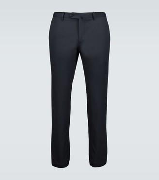 Incotex Urban Traveler slim-fit pants