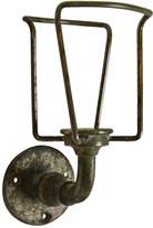 Rejuvenation Well-Worn Wire Cup Holder c1910