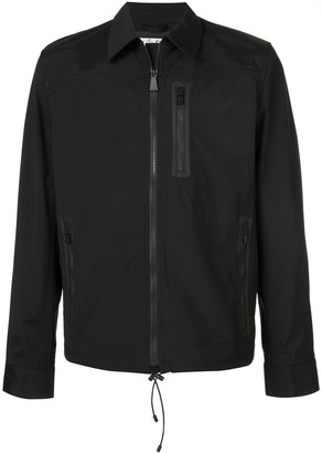 Aztech Mountain Ajax rain shirt jacket