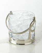 Arte Italica Taverna Ice Bucket & Decorative Spoon