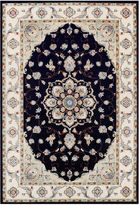 Couristan Floral Malayer Rectangular Rug