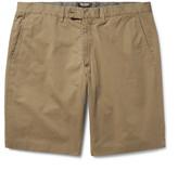 Todd Snyder - Hudson Slim-fit Cotton-twill Chino Shorts