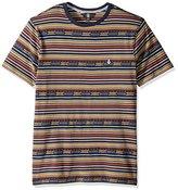 Volcom Men's Tribe Crew Short Sleeve Shirt