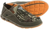 Columbia Bahama Vent PFG Shoes - Leather-Canvas, Slip-Ons (For Men)