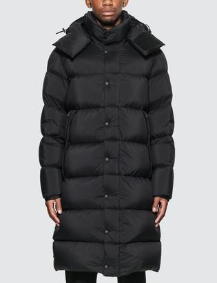 Moncler Strahlhorn Long Down Jacket
