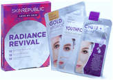 Skin Republic Radiance Revival Gift Set (3 Piece) (Worth 20.97)