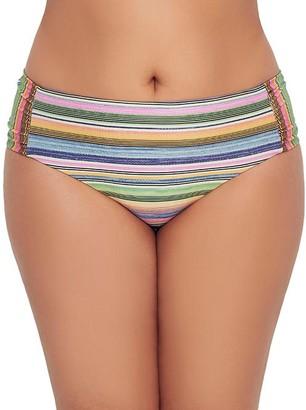 Becca Etc Plus Size East Village Bikini Bottom