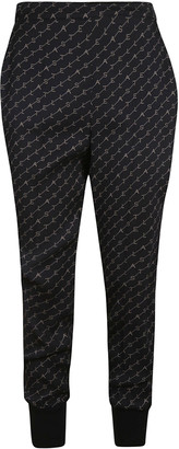 Stella McCartney Logo Motif Track Pants