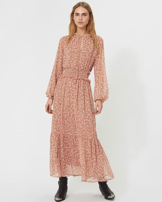 Sofie Schnoor Vinnie Dress - Camel / XS