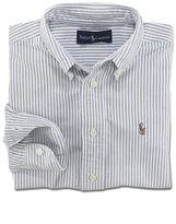 Ralph Lauren Boys 8-20 Oxford Sportshirt