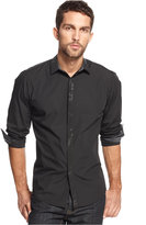 INC International Concepts Men's Shine Shirt, Only at Macy's