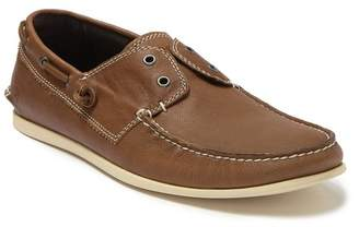 John Varvatos Collection Star S Boat Shoe