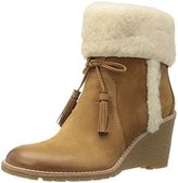 G.H. Bass & Co. Women's Tiffany Ankle Bootie