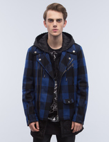 Diesel Black Gold Jethron Jacket