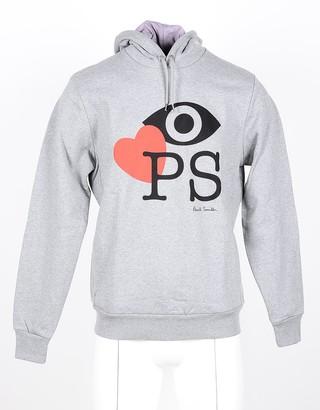 Paul Smith Men's Gray Sweatshirt
