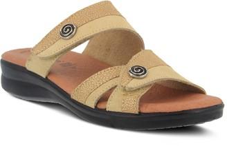 Spring Step Flexus by Quasida Women's Slide Sandals