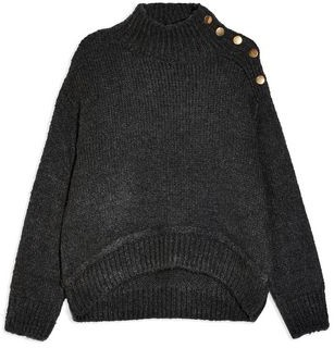 Topshop Turtleneck