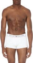 Tommy Hilfiger Flex Cotton Low-rise Trunks