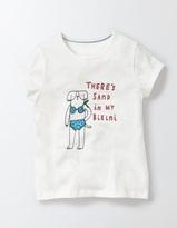 Boden Victoria T-Shirt